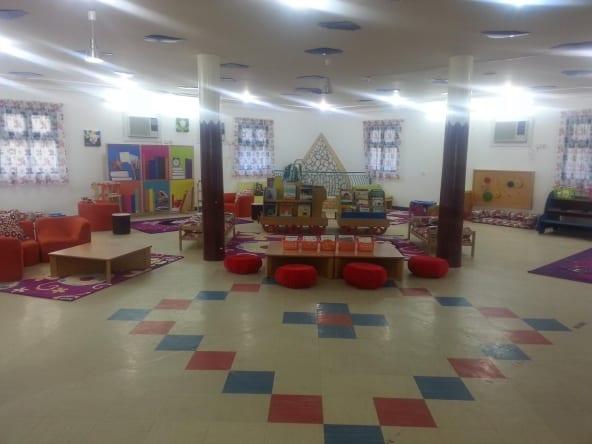 Al Sama KG in Qatar