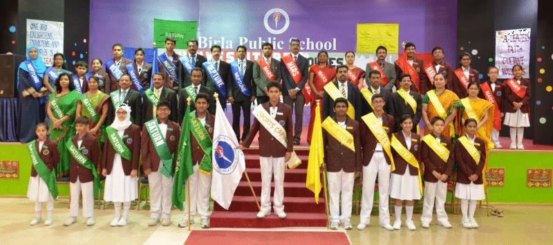 Birla Public School Qatar