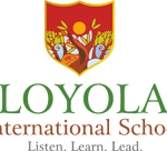 Loyola International School -Admin