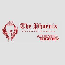The Phoenix Private School in Qatar logo