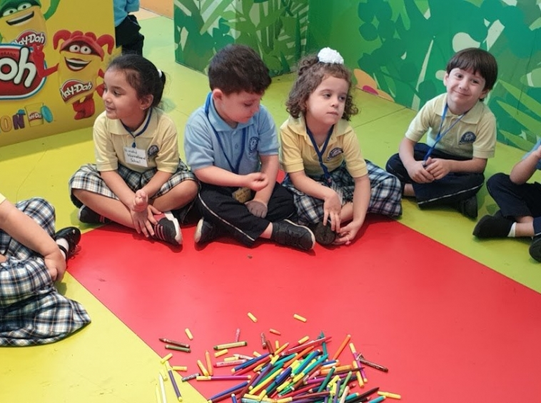 AMIS ~ Al Mahd International School in Qatar