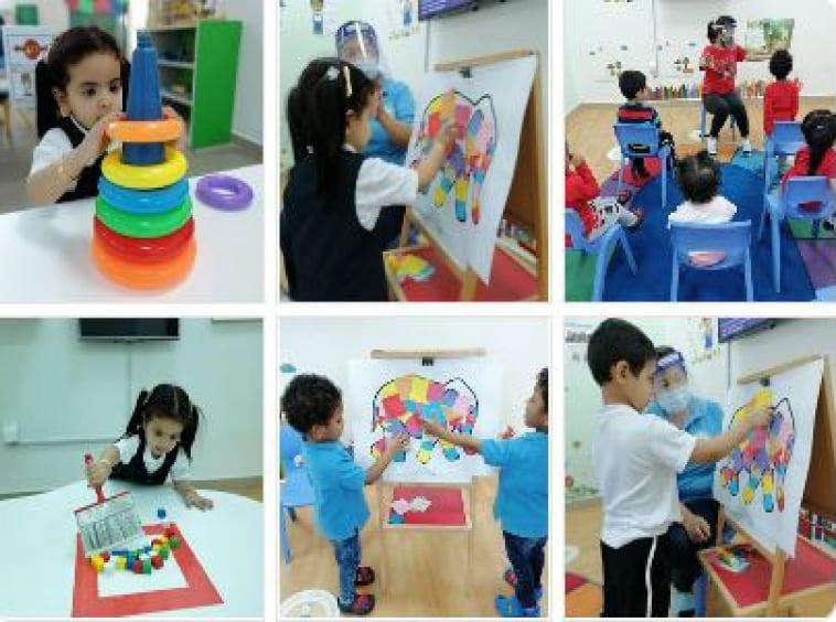 Bright Beginnings Nursery in Qatar