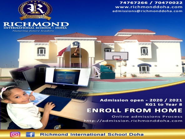 Richmond International School