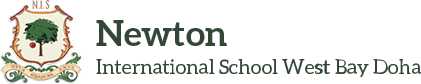 Newton International School West Bay